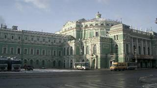 マリインスキー劇場