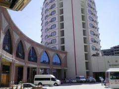 Luxemon Qinibagh Hotel Kashgar Prefecture 写真