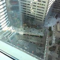 高層階からの眺望