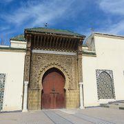 イスラム建築の最高傑作のひとつ
