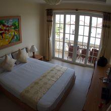 ホイ アン サン リバー ホテル