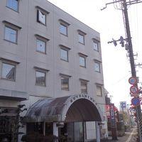 ホテル新都 写真