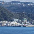 日本のヨット発祥の地