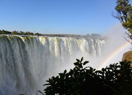 ビクトリアの滝 (ジンバブエ)