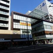 丸亀町商店街の南端
