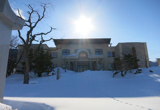 北海道三十三観音霊場の二十六番札所