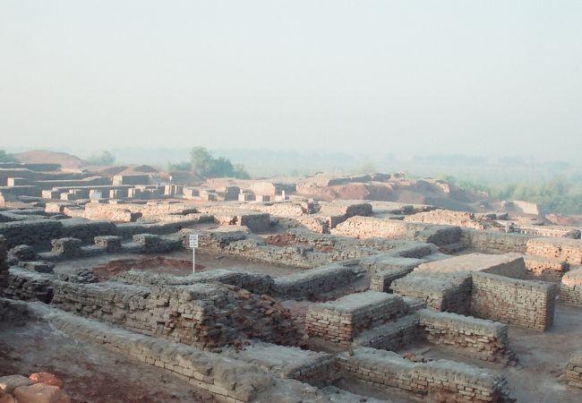 死の丘~人類最古級の都市遺跡