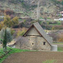 Podithou教会