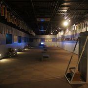 日本で初めての鮭の博物館