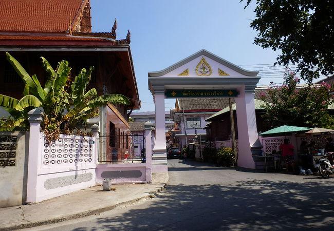 Wat Kawi Sararam Ratcha Worawihan