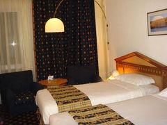 デデマン パルミラ ホテル 写真