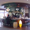 写真:Café Buono