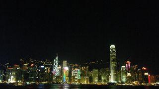 香港と言えば