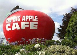 ビッグ アップル カフェ