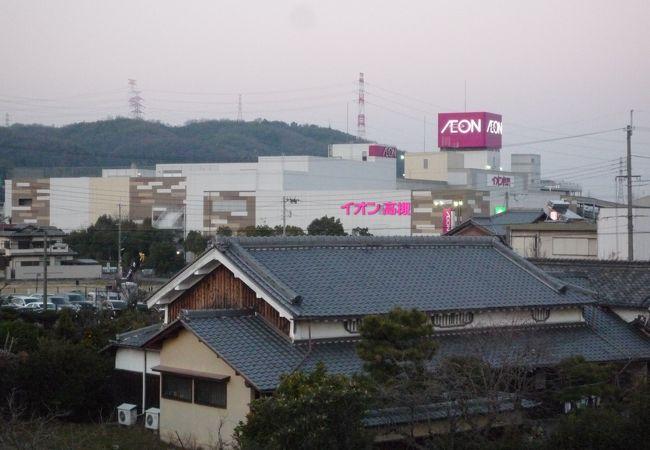 ユニクロ (イオン高槻店)