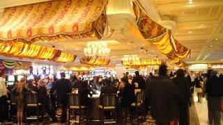 ラスベガスのカジノ