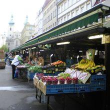 ハヴェル市場