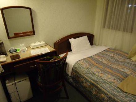 アネックスプリンセスホテル三沢 写真
