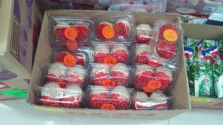 華潤萬家超級市場 (徳輔道西店)