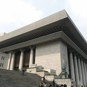 ソウル市民のための文化空間