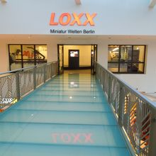 LOXX Miniature Welten Berlin