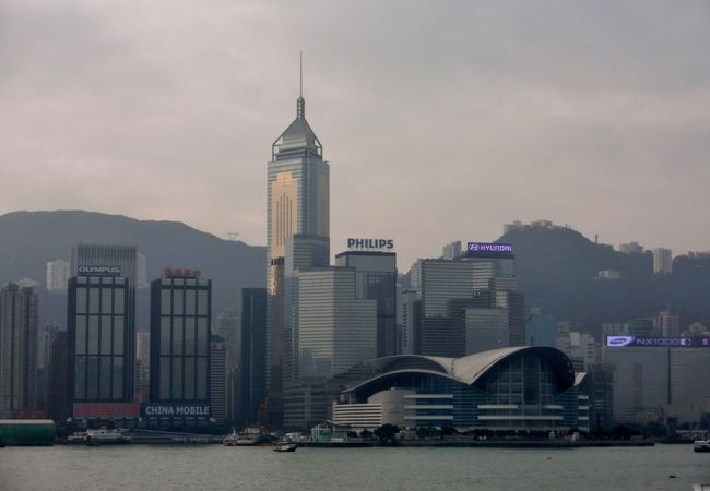 ヴィクトリアピーク以外にも香港島で景色を楽しむ方法!