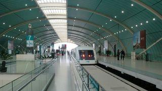 上海浦東空港までのアクセス