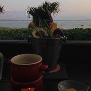 素敵なカフェですが、食べログの評価ほどでは。。
