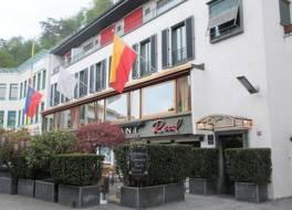 Hotel Restaurant Real
