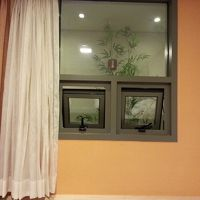 1208号室は、窓があっても室内ですw