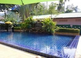 Garden Resort 写真