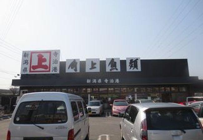 上 川口 角