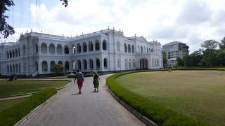 コロンボ国立博物館