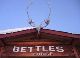 Bettles Lodge 写真