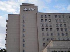 米原のホテル