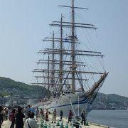 長崎 帆船祭り
