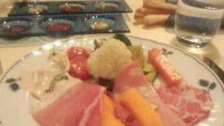海風餐廳 (ザ・ミストラル)