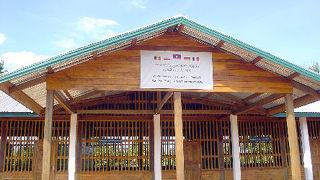 コック プーン タイ学校