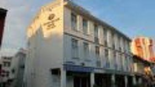 Santa Grand Hotel Little India