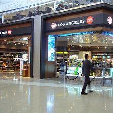 DFS (ロサンゼルス空港店)