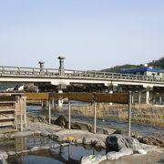 風情ある橋