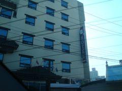 ベニキア春川ホテル 写真