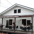 写真:EASTCONTENTS CAFE