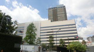 アメリカ大使館コミュニティ フレンドシップ デー