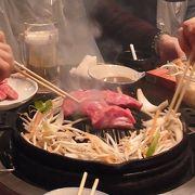北海道の友人が「だるま」より美味い、と太鼓判!?