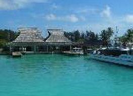 Bora Bora Lagoon Resort & Spa 写真
