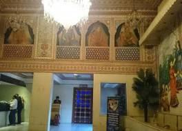 マハラニ パレス ホテル 写真