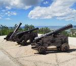 アプガン砦 (サンタ アグエダ砦)