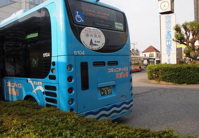 えぼし号 (コミュニティバス)