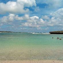 ゴート アイランド (モクエア島)